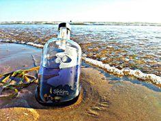 Arena, sol, playa y mar exclusividad ... By Sikkim Gin
