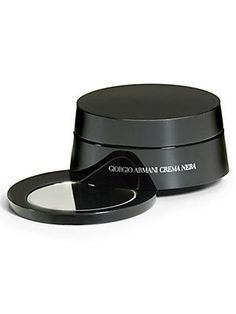 Giorgio Armani Crema Nera Eye/0.53 oz. - No Color - Size No Size