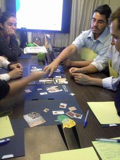 Workshop DE Sevilha/Avalia. 2015