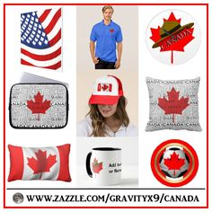 Celebrate Canada Day and all things with a Canadian Theme. Canadian flag designs on fashion, stationery, home decor and more. Quebec, Canadian Gifts, Key Tattoos, Photography For Sale, Soul Art, Canada Day, Flag Design, Shopping Center, New Pins