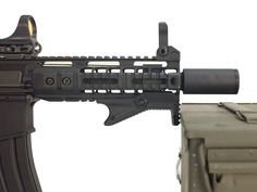 Strike Industries Cobra Tactical Fore Grip