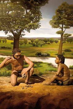 """Suplemento Cultural de São Paulo - Curitiba: Exposição """"Atapuerca: A aventura da evolução"""" revela detalhes da evolução humana"""