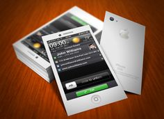DeviantArt: More Like Dj-producer-club business card template by ...