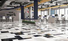 Blog da Revestir.com: Marmomix, the best in show. Da Ceramica Elizabeth, os classicos mosaicos em porcelanato de forma pratica