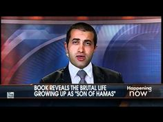 Hamas kills Gazan children - Palestinian Mosab Hassan Yousef 2011 interview - YouTube