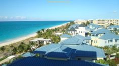 Rooftop View - Beaches Turks & Caicos