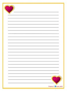 photo regarding Stationary Printable named 288 Simplest Printable Stationery pics within 2019 Free of charge