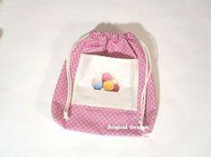 Strikketøypose for strikkeglade damer.