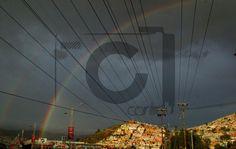 Rainbow Pachuca Hidalgo /Arcoiris Pachuca Hidalgo  Contraluz Producciones