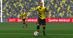 FIFA 15 has been an instant success Its been a few weeks since the game got released, and here we have the 5 best FIFA 15 home kits to look out fo . Fifa 15, Soccer, Football, Marco Reus, Futbol, Futbol, European Football, European Soccer, American Football