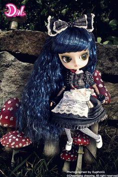 Dal Doll - Lunatic Alice