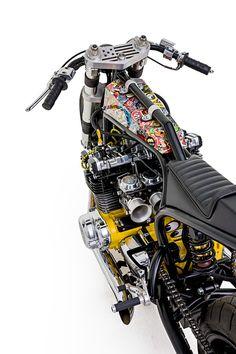 Suzuki GSX 1100 CC - Ed Turner Motorcycles