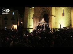 Serenata Monumental da Queima das Fitas de Coimbra 2016 - YouTube