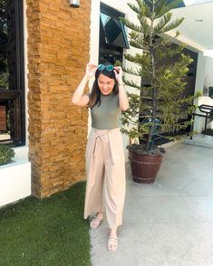 #ootd #lookoftheday #outfitoftheday I Cant Wait, Then And Now, My House, Outfit Of The Day, Ootd, Outfits, Instagram, Fashion, Today's Outfit