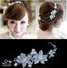 Free shipping, $15.11/Piece:buy wholesale Bride Tiaras hair accessories bridal hair accessories bridal comb decorative flowers Wedding Bridal Jewelry bride hair decoration veil from DHgate.com,get worldwide delivery and buyer protection service.