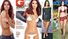 Kendall Jenner reveals low-carb Paleo diet and workout: Detox tea, running