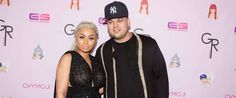 Back Together! Rob Kardashian Gushes Over Blac Chyna In Romantic Throwback Posts #BlacChyna, #Kuwk, #RobKardashian, #Robchyna, #TheKardashians celebrityinsider.org #Entertainment #celebrityinsider #celebrities #celebrity #celebritynews