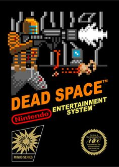 Dead Space NES