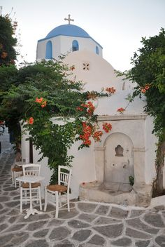 Greece Itinerary, Greece Travel, Places To Travel, Places To Go, Greek Islands Vacation, Cyprus Holiday, Paros Greece, Europe Holidays, Travel Aesthetic