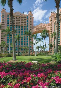 Atlantis is one of the best mega-resort winter destinations, especially for families. Check our tips on getting the most out of an Atlantis vacation.