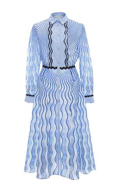 MARY KATRANTZOU Levin Dress. #marykatrantzou #cloth #dress