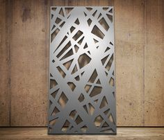 Geometric | Miles and Lincoln | Laser cut screens | Laser cut panels…