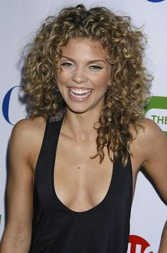 AnnaLynne McCord Nipple Slip Pictures Reveal Tiny Nips | Gutter Uncensored