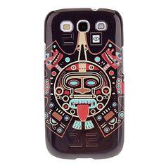 Pittura Totem modello di protezione dura Back Cover Custodia per Samsung Galaxy S3 I9300 – EUR € 4.79