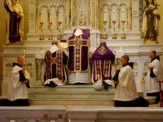 Franciscanos da França