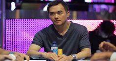 Beruntung Main Poker Modal 100Ribu Menang 27 M