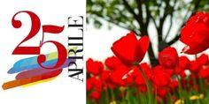 L'Italia oggi festeggia il 25 Aprile, la Liberazione, ed ogni città vive il ricordo con grande entusiasmo. Cortei, biciclettate, momenti di riflessione  http://www.sfilate.it/188847/25-aprile-a-roma-cortei-e-biciclettate-con-la-pedalata-partigiana