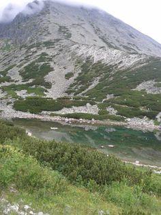 Great holidays, High Tatras Skalnaté pleso ;-)