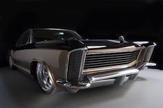 artsrivi 1965 Buick Riviera Specs, Photos, Modification Info at CarDomain Classic Trucks, Classic Cars, Buick Nailhead, 1965 Buick Riviera, Unique Cars, Sweet Cars, Image Title, Hippopotamus, Punisher