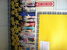 Posting student goals. We are reaching for the stars!!