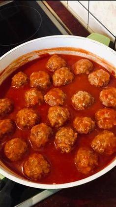 Soup Recipes, Healthy Recipes, Dinner Recipes, Snap Food, Hungarian Recipes, Winter Food, My Favorite Food, Food Hacks, Food Inspiration