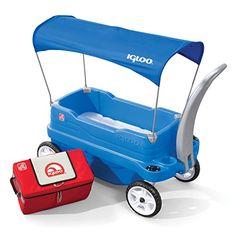 Step2 Igloo Wagon with Cooler Step2 https://www.amazon.com/dp/B00X9QPVGU/ref=cm_sw_r_pi_dp_x_EDUvzbZX0TSVR