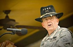 U.S. Army Cavalry Stetson Hat | US Army to Adopt Stetson as Official Headgear