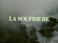 La soufrière (Documentary short, 1977, dir. Werner Herzog)