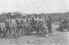 Armas Peruanas de la guerra Peru-Ecuador, 1941. - Page 4