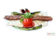 Adana Kebabı Tarifi | Süper Anneden Kolay Yemek Tarifleri