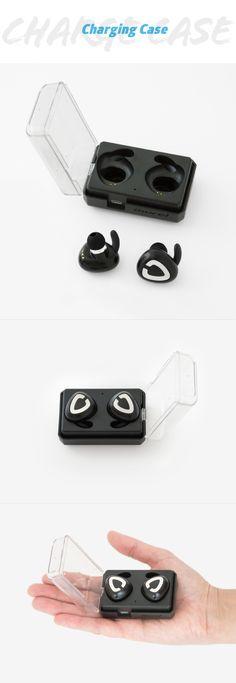 World's Best Sounding True Wireless Headphones with zero connectivity…