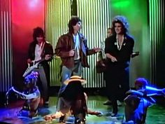 ▶ Starship - Nothing´s Gonna Stop Us Now - ( Alta Calidad ) - YouTube