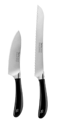 Robert Welch Signature keukenmessen, de beste ter wereld! Robert Welch, Kitchen Knives, Diy, Bricolage, Do It Yourself, Homemade, Diys, Crafting