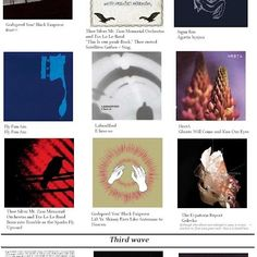 mucore+post+rock