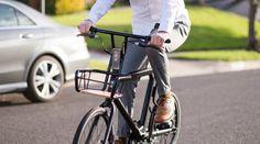 De Volta e-bike ziet er niet uit alsof het een elektrische fiets is - De Fietssite.nl