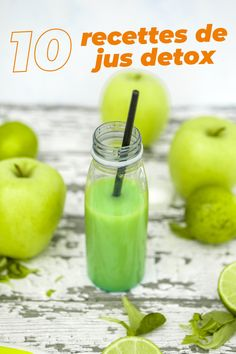 Paleo Diet Weight Loss, Weight Loss Smoothie Recipes, Healthy Recipes For Weight Loss, Healthy Smoothies, Healthy Drinks, Detox Week, Detox Plan, Juice Smoothie, Detox Recipes
