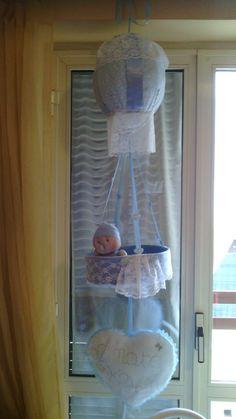 Coccarda nascita