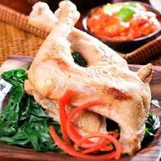 resep ayam pop - http://resep4.blogspot.com/2013/04/resep-ayam-pop-enak.html Resep Masakan Indonesia