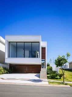 Casa Guaiume - Galeria de Imagens | Galeria da Arquitetura