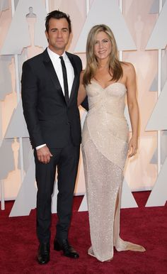 Justin Theroux şi Jennifer Anniston